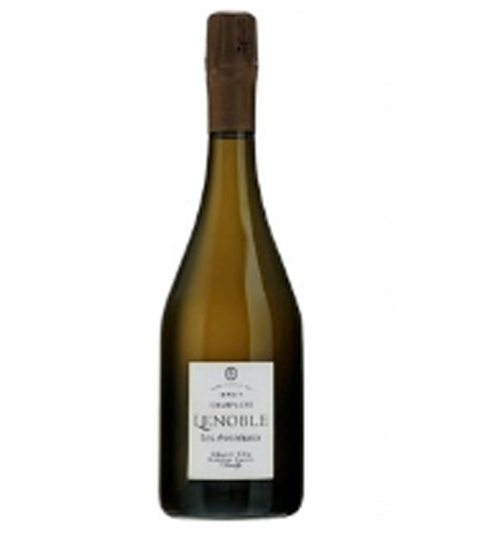 Champagne LENOBLE – Les Aventures Grand Cru Blanc de Blancs Chouilly