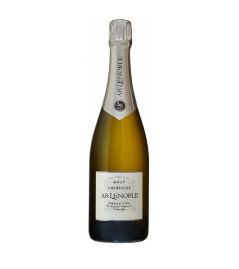 Champagne LENOBLE – Grand cru Blanc de blanc