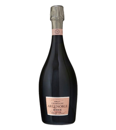 Champagne LENOTRE – Rosé Terroirs Chouilly – Bisseuil