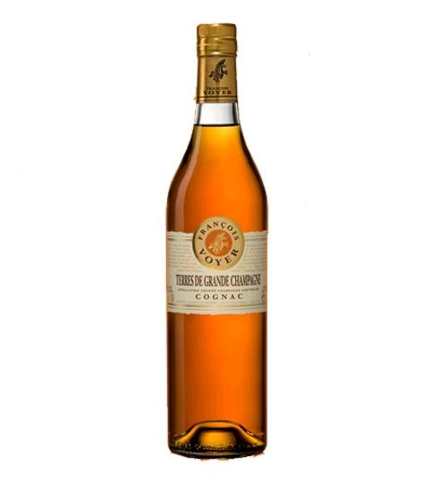 Cognac Terre de grande Champagne